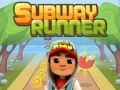 Subway Surfers бегалка