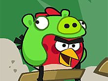 Angry Birds: �����