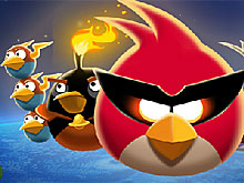 Angry Birds: ����������� ��������