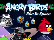 Angry Birds: ����� � �������