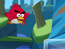 Angry Birds: ������