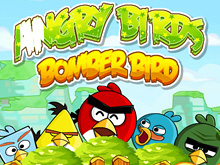 Angry Birds: ����� ��������������
