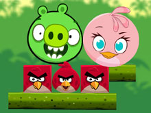 Angry Birds: ���� ������ ������
