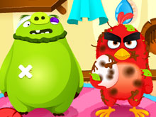 Angry Birds ������� ����