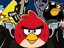 Angry birds: ��������