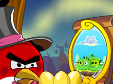 Angry Birds: �������� ������