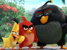 Angry Birds � ���� ������