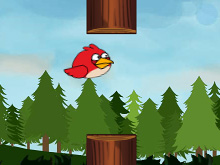 Flappy Angry Bird
