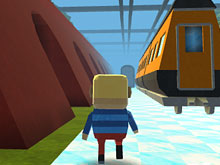 Когама: Subway Surfer