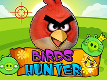 ����� �� Angry Birds
