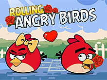�������� Angry Birds