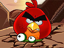 ����� Angry Birds